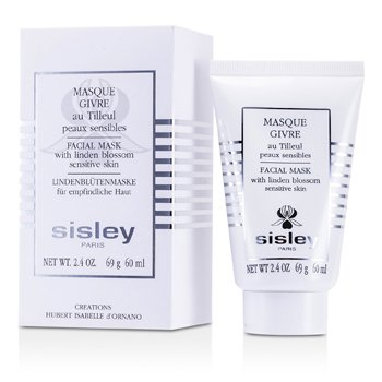 Sisley Botanical Facial Mask With Linden Blossom