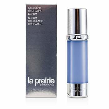 la prairie cellular hydrating serum la prairie 02806583301. Black Bedroom Furniture Sets. Home Design Ideas