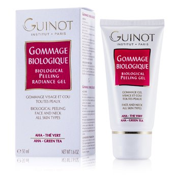 Guinot Biological Peeling Radiance Gel