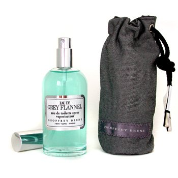 Geoffrey Beene Eau De Grey Flannel Eau De Toilette Spray