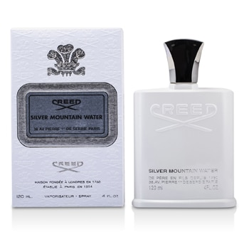 Creed Creed Silver Mountain Water Fragrance Spray