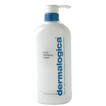 Dermalogica SPA Body Hydrating Cream