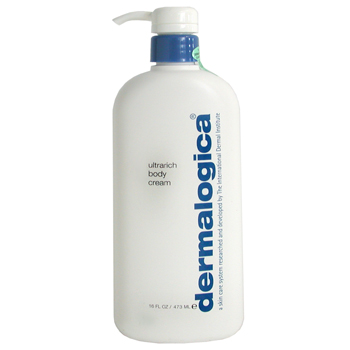 Dermalogica SPA UltraRich Body Cream