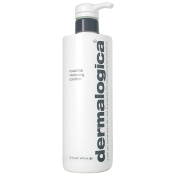 Dermalogica Essential Cleansing Solution- 500ml/17.6oz