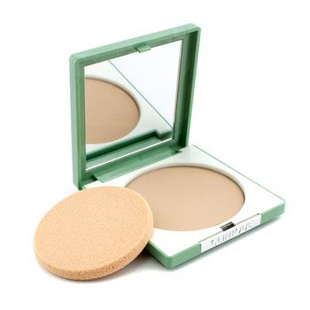 Clinique Superpowder - No. 09 Matte Cream