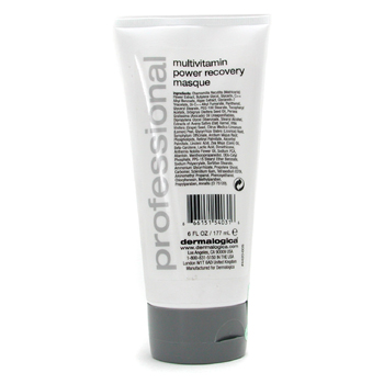 Dermalogica MultiVitamin Power Recovery Masque ( Salon Size )