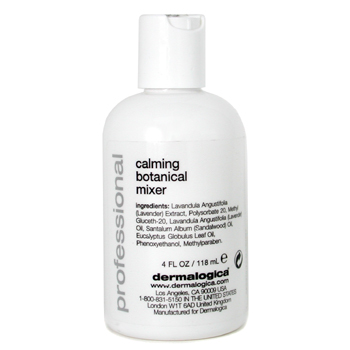 Dermalogica Calming Botanical Mixer ( Salon Size )