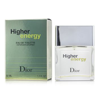 Christian Dior Higher Energy Eau De Toilette Spray