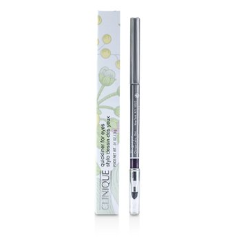 Clinique Quickliner For Eyes - 15 Grape