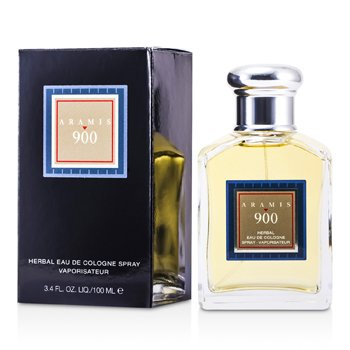 Aramis 900 Herbal Eau De Cologne Spray