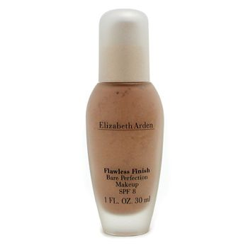 Elizabeth Arden Flawless Finish Bare Perfection Makeup SPF 8 - Moccha