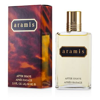 Aramis Classic After Shave Lotion Splash