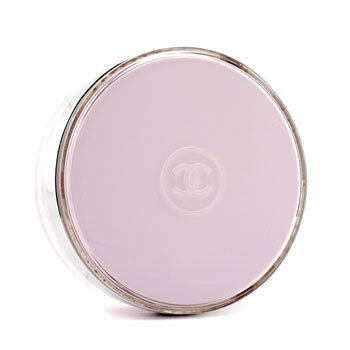 Chanel Chance Body Satin Cream