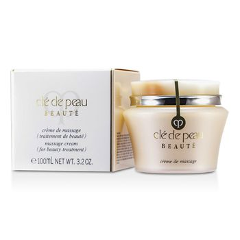 Cle De Peau Massage Cream
