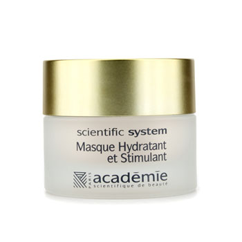 Academie Anti-Aging Scientific System Stimulating and Moisturizing Mask