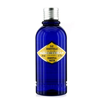L'Occitane Immortelle Harvest Essential Water Face
