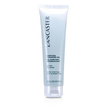 Lancaster Cleansing Block Purifying Cleansing Gel