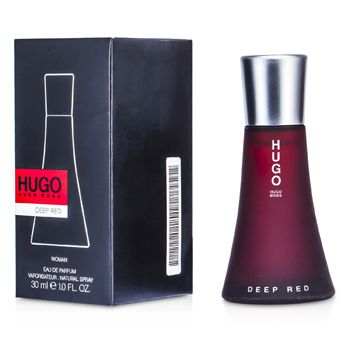 Hugo Boss Deep Red Eau De Parfum Spray