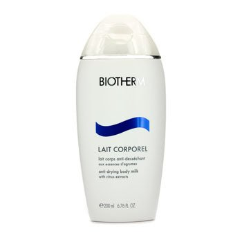 Biotherm Anti-Drying Body Milk