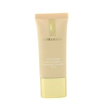 Estee Lauder Ideal Matte Refinishing MakeUp SPF8 - #01 Fresco