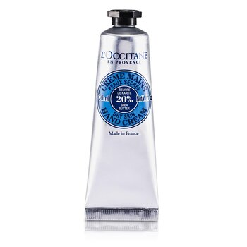 L'Occitane Shea Butter Hand Cream (Travel Size)
