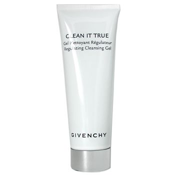 Givenchy Clean It True Regulating Cleansing Gel (Combination to Oily Skin)