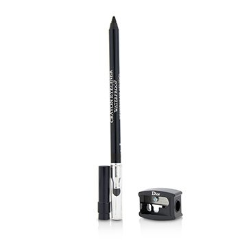 Christian Dior Eyeliner Waterproof - # 094 Trinidad Black