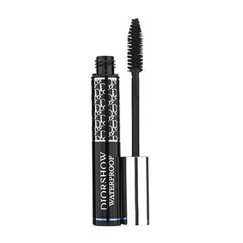 Christian Dior Diorshow Mascara Waterproof - # 090 Black