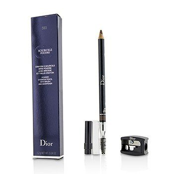 Christian Dior Sourcils Poudre - # 593 Brown