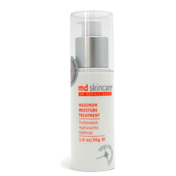 MD Skincare Maximum Moisture Treatment