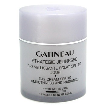 Gatineau Strategie Jeunesse Day Cream SPF10 (For 1st Visible Signs Of Aging)