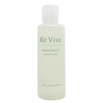 Re Vive Cleanser Agressif (Normal to Oily Skin)