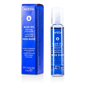 Aveda Blue Oil Balancing Concentrate
