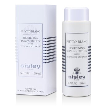 Sisley Phyto-Blanc Lightening Toning Lotion