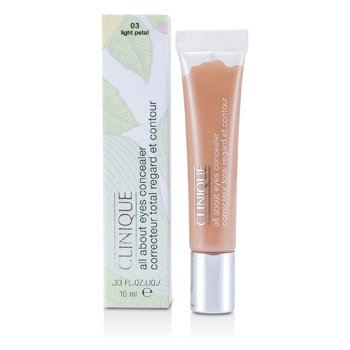 Clinique All About Eyes Concealer - #03 Light Petal