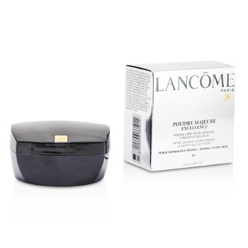Lancome Poudre Majeur Excellence Micro Aerated Loose Powder - No. 01 Translucide