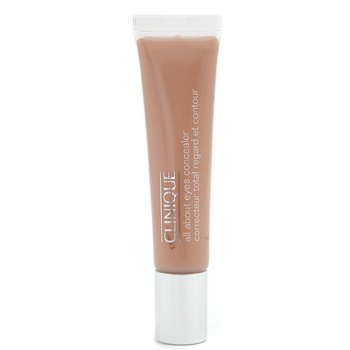 Clinique All About Eyes Concealer - #04 Medium Petal