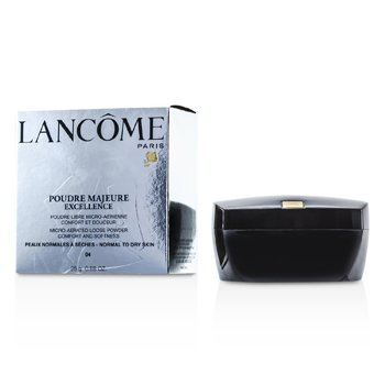Lancome Poudre Majeur Excellence Micro Aerated Loose Powder - No. 04 Peche Doree