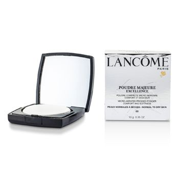 Lancome Poudre Majeur Excellence Micro Aerated Pressed Powder - No. 03 Sable