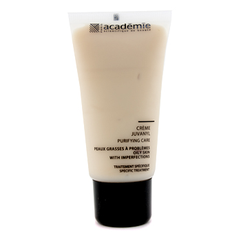 Academie Purifying Care Cream - Juvanyl (Oily Skin)