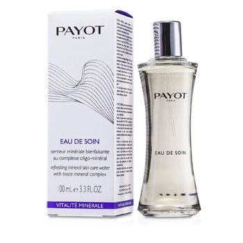 Payot Eau De Soin Refreshing Mineral Skin Care Water