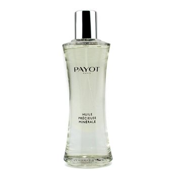 Payot Regenerating Dry Oil Huile Precieuse Minerale