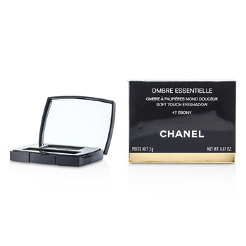 Chanel Ombre Essentielle Soft Touch Eye Shadow - No. 47 Ebony