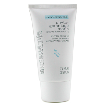 Academie Anti-Aging Phyto Peeling with Seaweed Exfoliating Cream (All Skin Types)