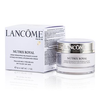 Lancome Nutrix Royal Cream (Dry to Very Dry Skin)