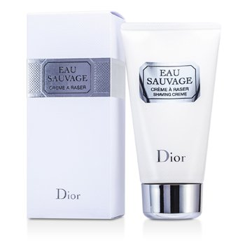 Christian Dior Eau Sauvage Lather Shaving Cream