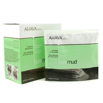 Ahava, Dead Sea Salts