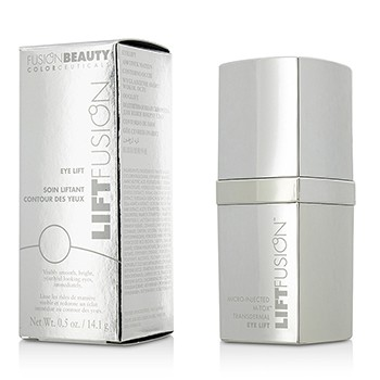 Fusion Beauty LiftFusion Micro Injected M Tox Transdermal Eye Lift