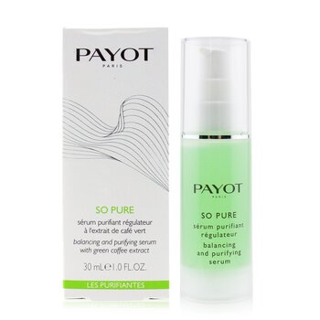 Payot Les Purifiantes So Pure Balacing & Purifying Serum (Oily and Combination Skin)