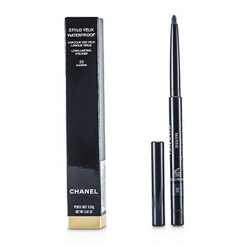 Chanel Stylo Yeux Waterproof - # 30 Marine